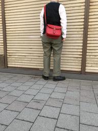 カートリッジバッグ