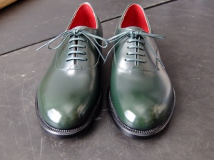 cagraの靴